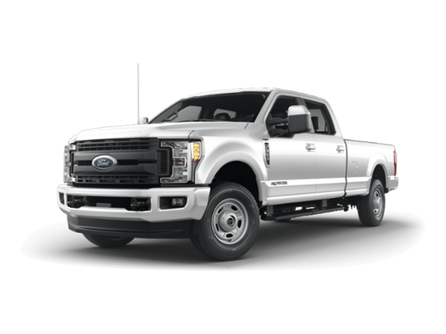 New 2019 Ford Superduty F-350 XL Truck For Sale Greenville, MI